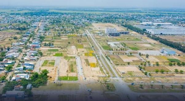 Hơn 117 tỷ đồng thực hiện hai dự án giao thông quanh KCN Điện Nam - Điện Ngọc